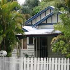 Rental info for Beautiful Queensland Cottage