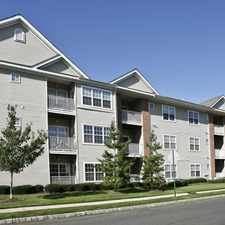 Rental info for The Highlands at South Plainfield in the 07080 area