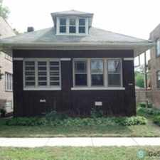 Rental info for Huge home Section 8 Ready! in the South Chicago area