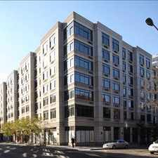 Rental info for 600 Washington in the New York area