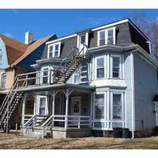 Rental info for Gorgeous victorian 2 bedroom 1 bathroom apartment in the New Castle area