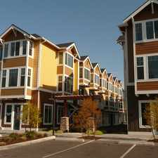 Rental info for LET OLYMPIC SQUARE HANDLE THE FALL MAINTENANCE - YOU ARE RESPONSIBLE FOR THE FUN!