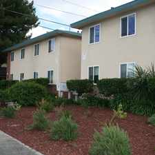Rental info for 1 Bdrm in Santa Clara Great Location and Remodeled Kitchen in the Santa Clara area