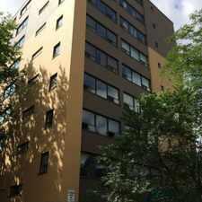 Rental info for 85 Wellesley Street East in the Church-Yonge Corridor area