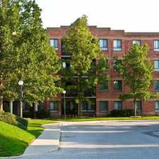 Rental info for 1371 Commissioners Road West