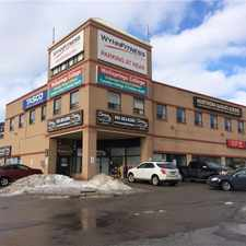 Rental info for 11160 Yonge Street in the Vaughan area