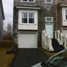 Rental info for 13 King Edward Place in the St. John's area
