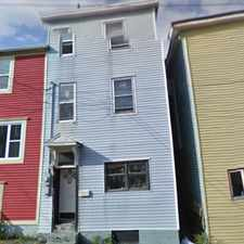 Rental info for 2 Allan Square in the St. John's area