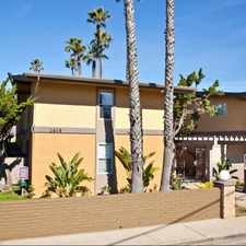 Rental info for Elan Beachhouse Del Mar