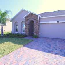Rental info for NEW HOME, ULTIMATE LUXURY ESTATE IN CENTRAL FLORIDA! BOOK YOUR APPOINTMENT NOW!