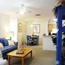 Rental info for Exceptional features at a price that's just right! Bridgewater Club Apartments for rent in Springhill, Florida, is just minutes away from US Highway 19, Suncoast Parkway with easy access to local shopping and dining.