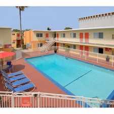 Rental info for Pico Lanai Apartments
