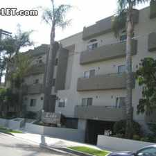 Rental info for $3075 2 bedroom Apartment in West Los Angeles Century City in the Culver City area