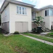 Rental info for Freshly Painted Home with Fully Fenced Yard