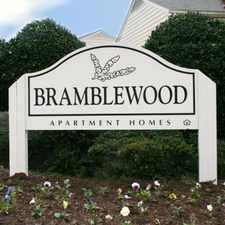 Rental info for Bramblewood