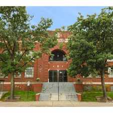 Rental info for Armory Lofts, The in the Lafayette area
