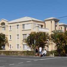 Rental info for MODERN FURNISHED BEACHSIDE UNIT!!! in the Gold Coast area