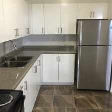 Rental info for 90 Eastdale Avenue