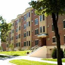 Rental info for Oaks Hiawatha Station in the Minneapolis area