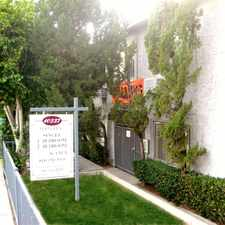 Rental info for Spacious One Bedroom! Great Location! in the Los Angeles area