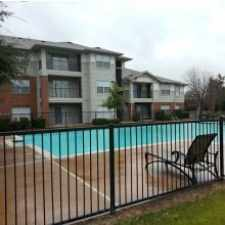 Rental info for Flats at Five Mile Creek Apartments in the Dallas area