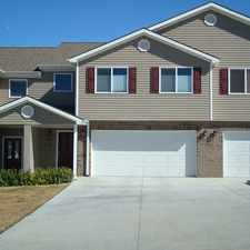 Rental info for Available September- Newer 3 Bedroom 2.5 Bath for Rent Just minutes from Fort Riley