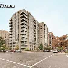 Rental info for $3720 2 bedroom Apartment in Adams Morgan in the Downtown-Penn Quarter-Chinatown area