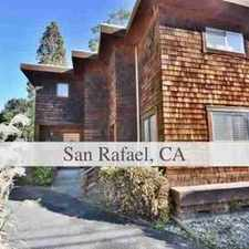 Rental info for 5th Ave, San Rafael, CA 94901