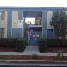 Rental info for EXTRAORDINARY 1 BEDROOM APARTMENT! ALL UTILITIES PAID! in the Los Angeles area