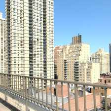 Rental info for 420 East 80th Street in the Roosevelt Island area
