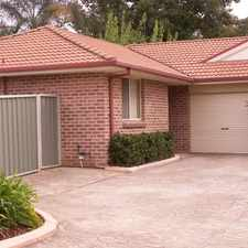 Rental info for Open for Inspection - Saturday 14th June @ 10am - 10.15am