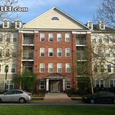 Rental info for $2400 3 bedroom Apartment in Rockville in the Redland area