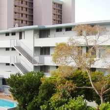 Rental info for Kalo Terrace