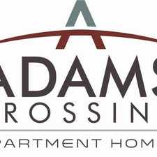 Rental info for Adams Crossing