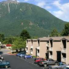 Rental info for Mount Si Apartments