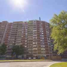 Rental info for 225 Markham Road in the Scarborough Village area