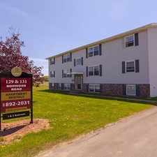 Rental info for 129-131 Norwood Road in the Charlottetown area