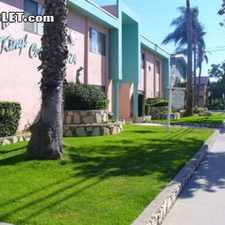 Rental info for $1395 0 bedroom Apartment in South Bay Torrance in the Delthome area