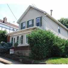 Rental info for Adorable 3 bedroom home with large room sizes!