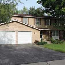 Rental info for 3802 Barleyton Circle Presented by Rick Popiolek of Danberry Realtors in the Sylvania area
