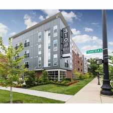 Rental info for 310 @ NuLu in the Central Business District area