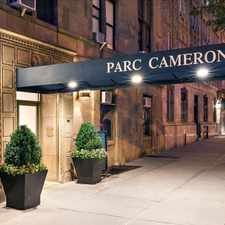 Rental info for Parc Cameron
