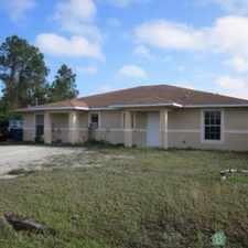 Rental info for 3/2 with lanai all tile floor , call jerry 2397707720