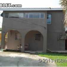 Rental info for $900 2 bedroom Apartment in Volusia County New Smyrna Beach