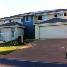 Rental info for Catering To Lifestyle Convenience! in the Sunshine Coast area