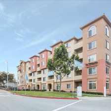 Rental info for La Terrazza in the Daly City area