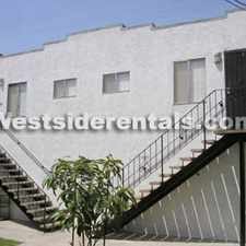 Rental info for Studio Apartment for rent month to month.