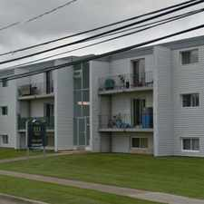 Rental info for 111 Vail Street in the Moncton area