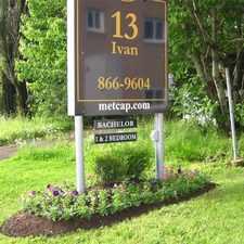 Rental info for 1 Ivan Court