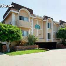 Rental info for $1550 0 bedroom Apartment in West Los Angeles Culver City in the Marina del Rey area
